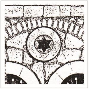 Jewish Identity Iii Jerusalem Design