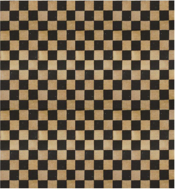 Art Deco Floor Tiles I Jerusalem Design