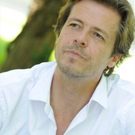 Portrait Olivier Brechard
